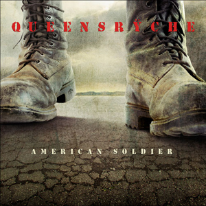 Queensryche – American Soldier – New Album In Stores In March ...