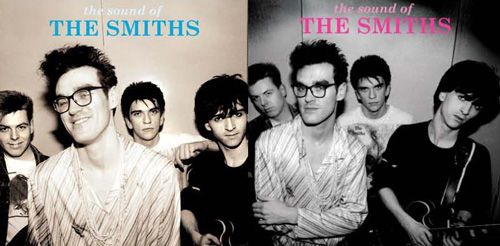 The Sound Of The Smiths Hear It With Your Own Ears On