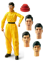 Devo action figures?  Yeah.