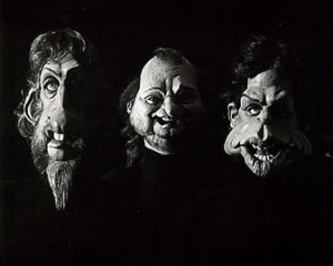 Genesis - Land of Confusion video